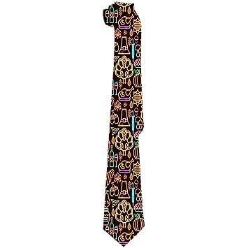Corbata Para Hombre Acción De Gracias Turquía Corbatas ...