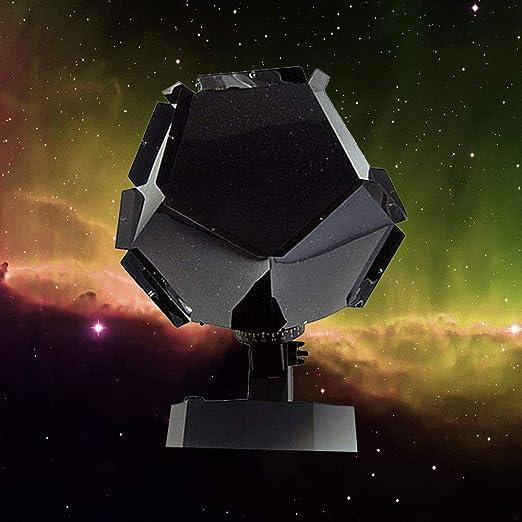 Proyector de planetario original de 60,000 estrellas para el ...