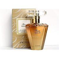 Rare Gold By Avon Cosmetics 50ml