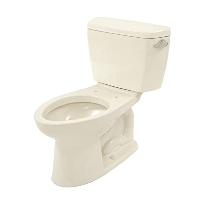 Fabulous Toto Cst744Sld03 Drake Elongated Toilet 1 6 Gpf With Ocoug Best Dining Table And Chair Ideas Images Ocougorg