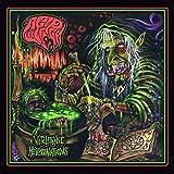 Witchtanic Hellucinations (Black LP)