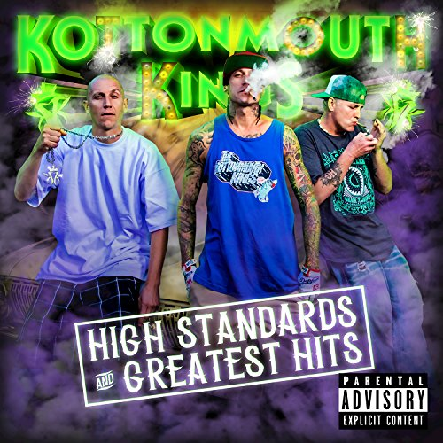 High Standards And Greatest Hi...