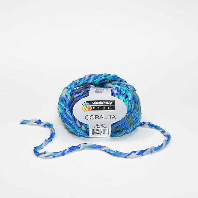 Garn Schachenmayr Select 100g // 5€ Coralita 50g Wolle