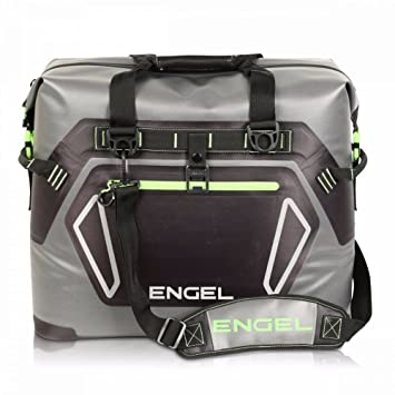 Engel HD30 Waterproof Soft-Sided Cooler Bag