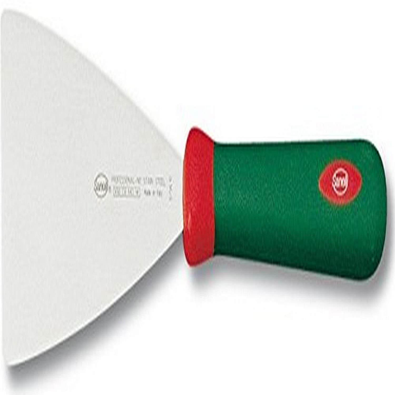 Sanelli SN-375610 Premana Professional Pizza Spatula 4 Silver//Green 4