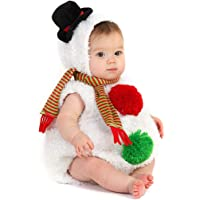 MYONA Sombrero Conjuntos Bebe, Infantil Disfraz Halloween Fiesta