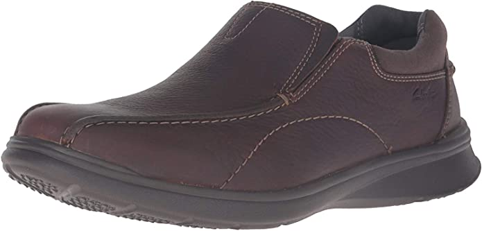 Clarks Men's Cotrell Slip-on Loafer Shoes