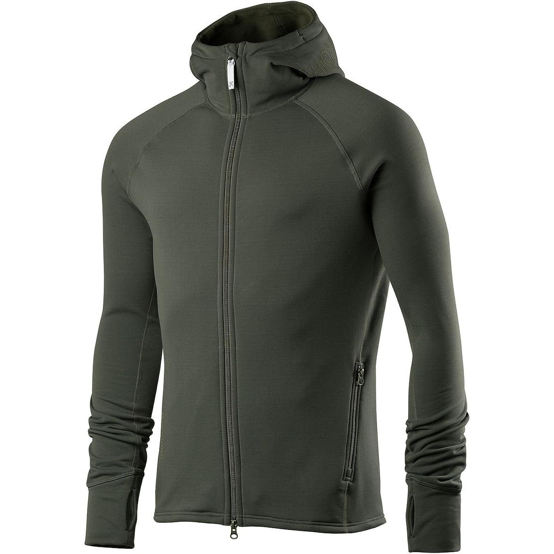 フーディニ メンズ ジャケット&ブルゾン Power Houdi Fleece Jacket [並行輸入品] B07CXLHPC2 XL