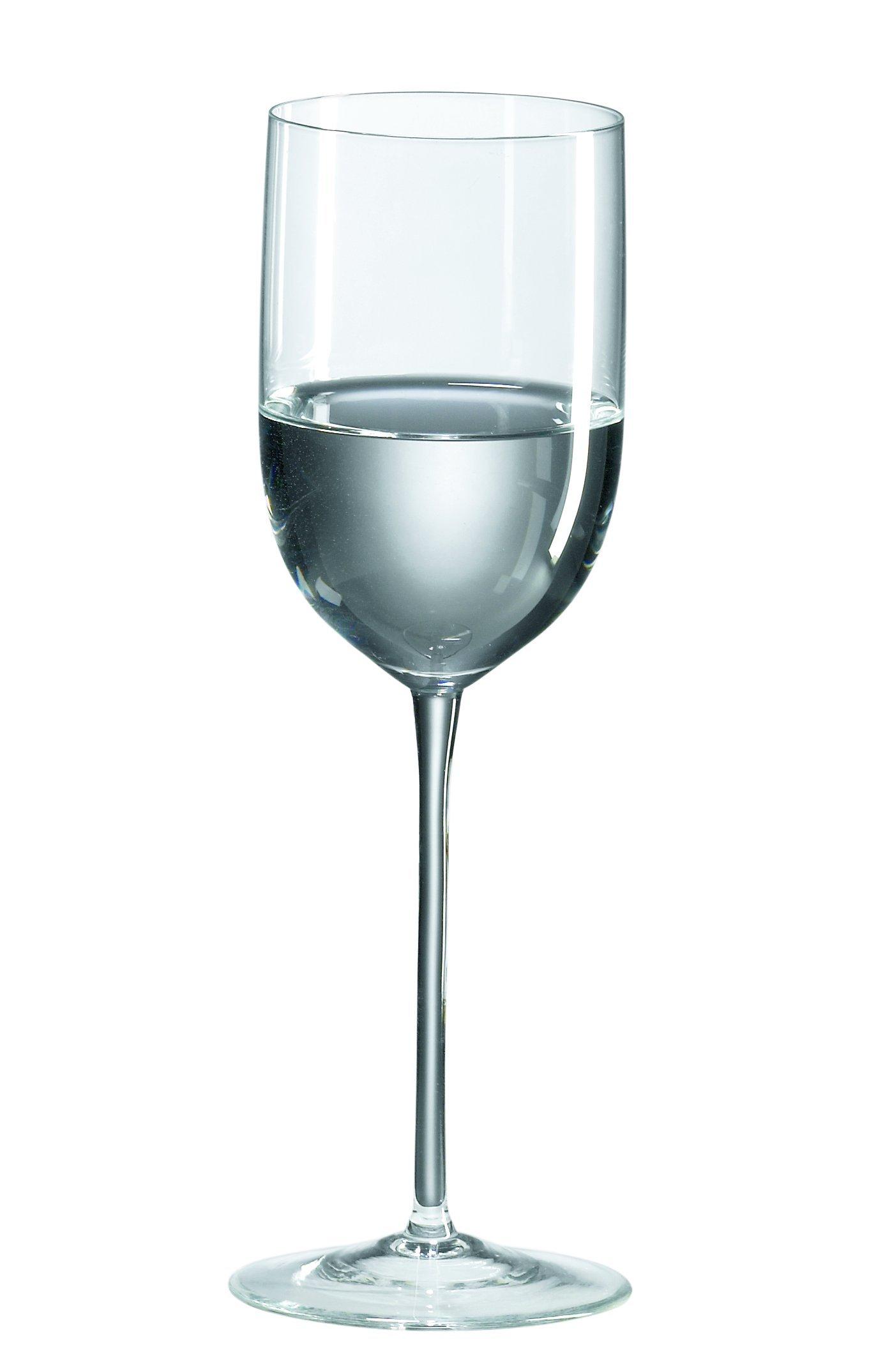 Ravenscroft Crystal Long Stem Mineral Water Glass, Set of 4