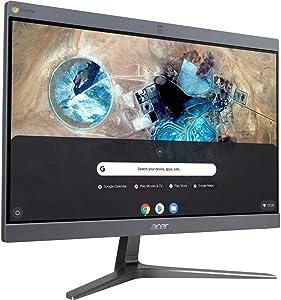 "Acer Chromebase 24I2 23.8"" AIO Intel i5-8250U 1.6GHz 8GB Ram 128GB SSD Chrome OS (Renewed)"