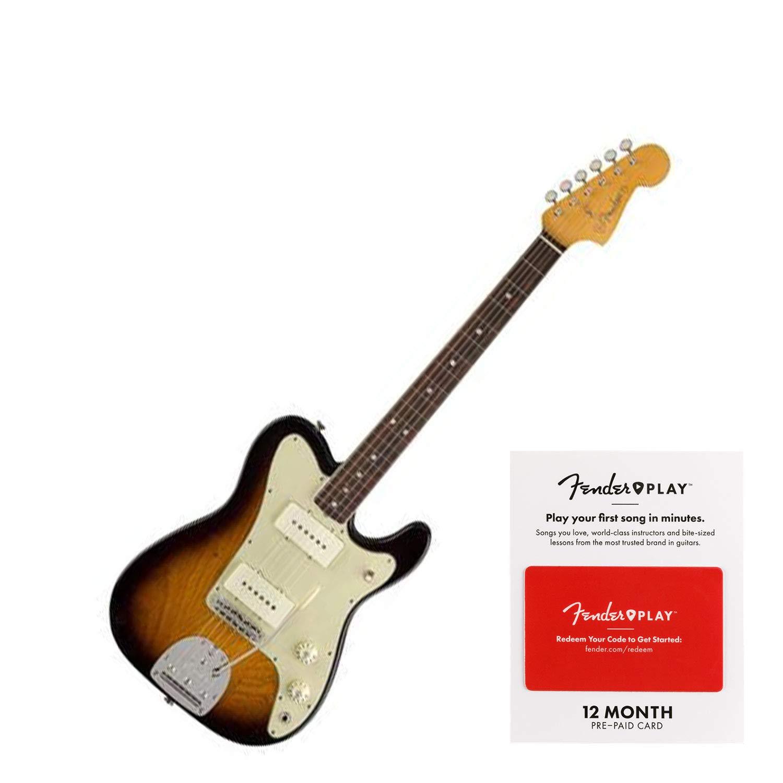 Amazon com: Fender Parallel Universe 2018 Limited Edition