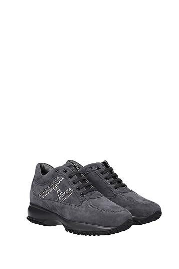 Sneakers Hogan Donna (HXW00N0V340CR0B800) Línea De Salida De Fábrica Barato Venta En Línea Nueva Llegada 2018 Nueva Línea Barata Venta Escoger Un Mejor dr3x7K6LZ2