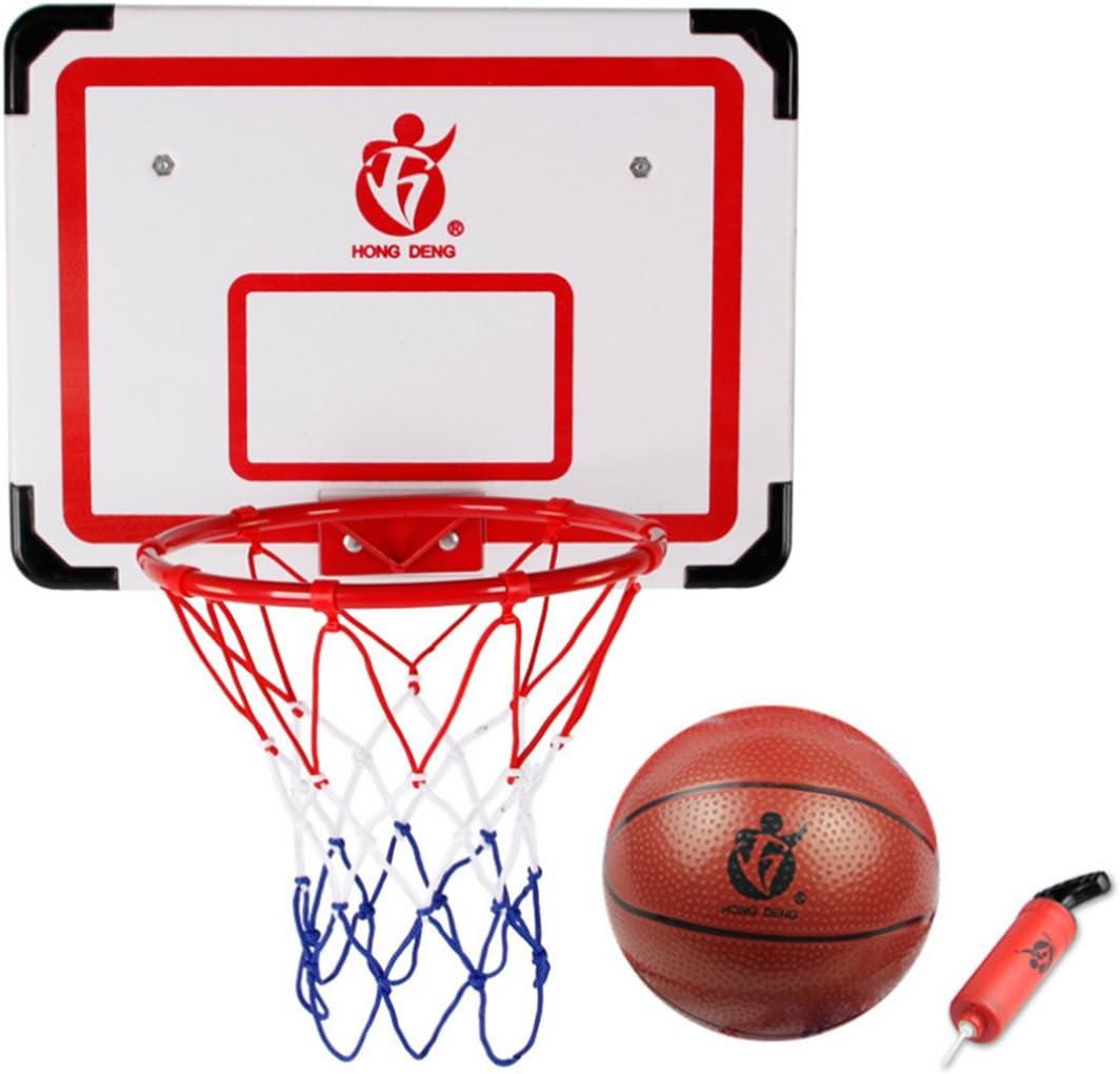 Cesta de baloncesto para niños, vicoki 50 cm Formas de Back ...