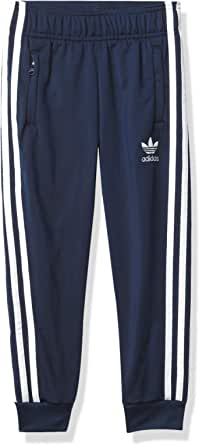 adidas Originals Unisex-Youth SST Track Pants