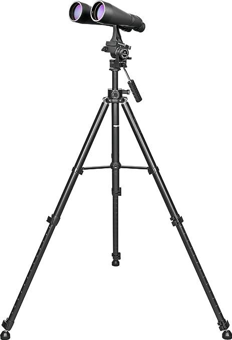Lote prism/áticos astron/ómicos 15x70 y tr/ípode HD-F2 Orion