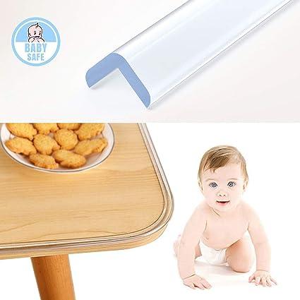 20pcs Baby safety products children/'s rubber desk corner protector Deko