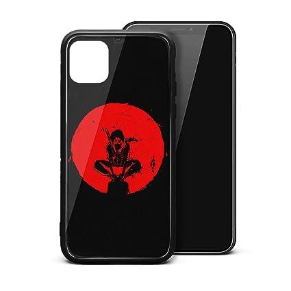 Itachi Art 2 iphone case