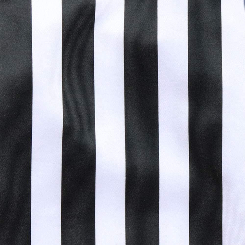 LCTT Dogs Summer T Shirt Polyester Black and White Strip Jersey Vest Cute Pet Dog Shirt Color : Purple, Size : M