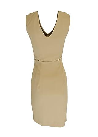 Altrosa Damen Kleid Altrosa Goldcase 40Bekleidung Kleid Damen Goldcase kPXuiZ