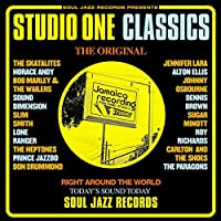 Studio One Classics [Vinyl LP]
