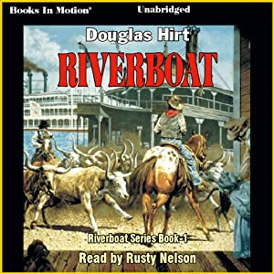 Riverboat Audiobook