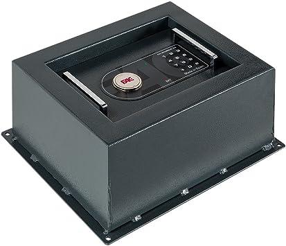 FAC 13030 Caja fuerte para suelo: Amazon.es: Bricolaje y herramientas
