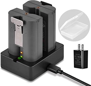 Power Supply Battery Charger Battery Adapter For Ring Video Doorbell US Plug USA