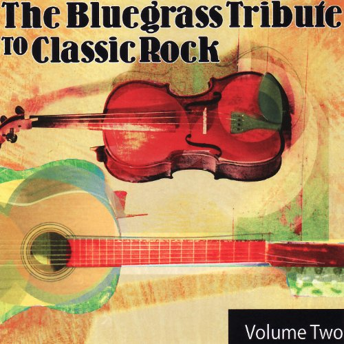 The Bluegrass Tribute to Class...