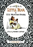 Little Bear, Else Holmelund Minarik, 006024240X