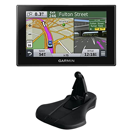 Garmin Drive 60LMT With US And Canada Maps GPS Navigation Maps