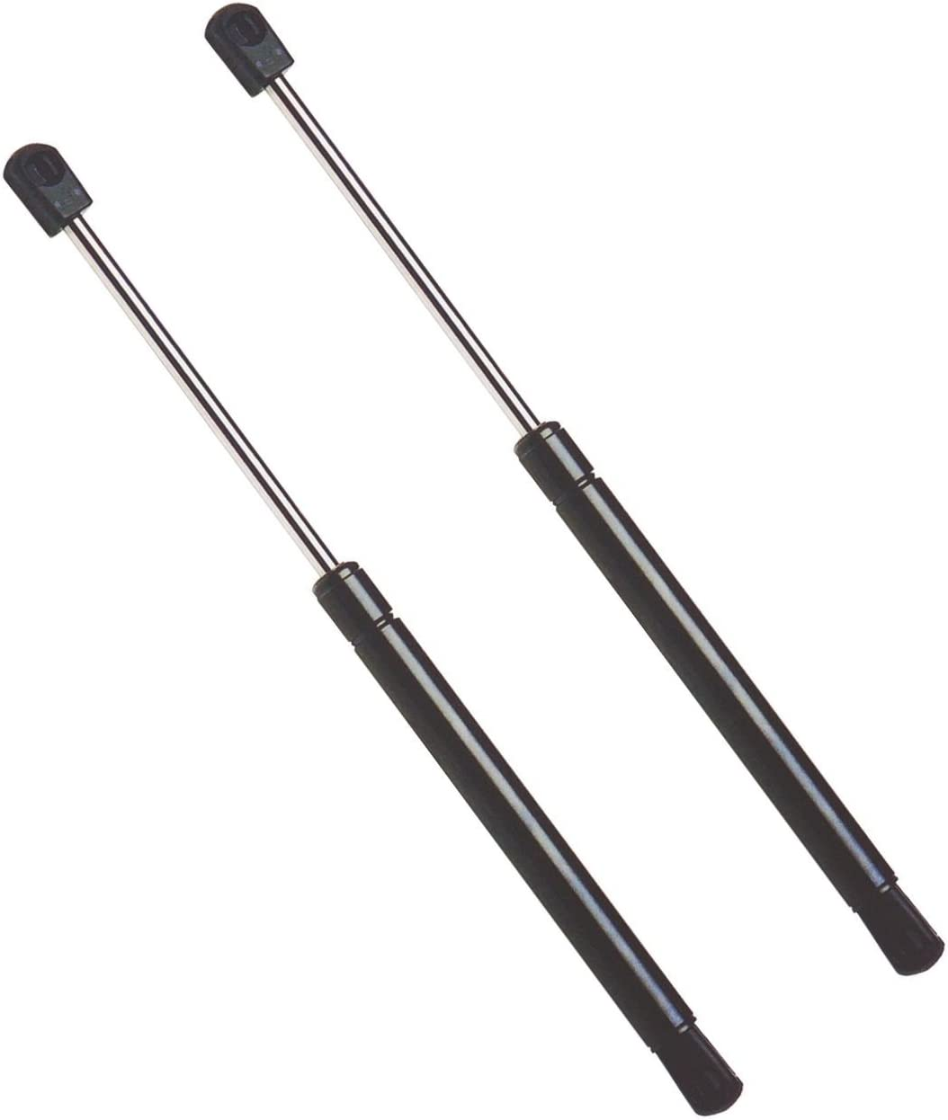 Qty 2 LiftZitUp PM1105 Compatible With Element 2003 To 2011 Liftgate Lift Supports
