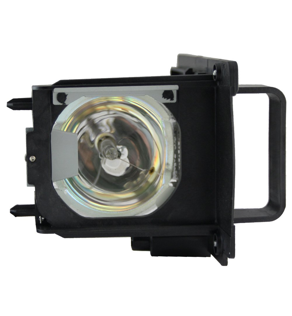 Amazing Lamps 915B455012 Replacement Lamp in Housing for Mitsubishi Televisions - AMAZING QUALITY