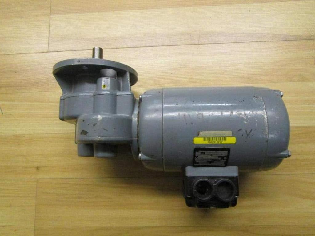 Groschopp DM 90-60 Motor 1650/3300 RPM 1715394: Amazon com
