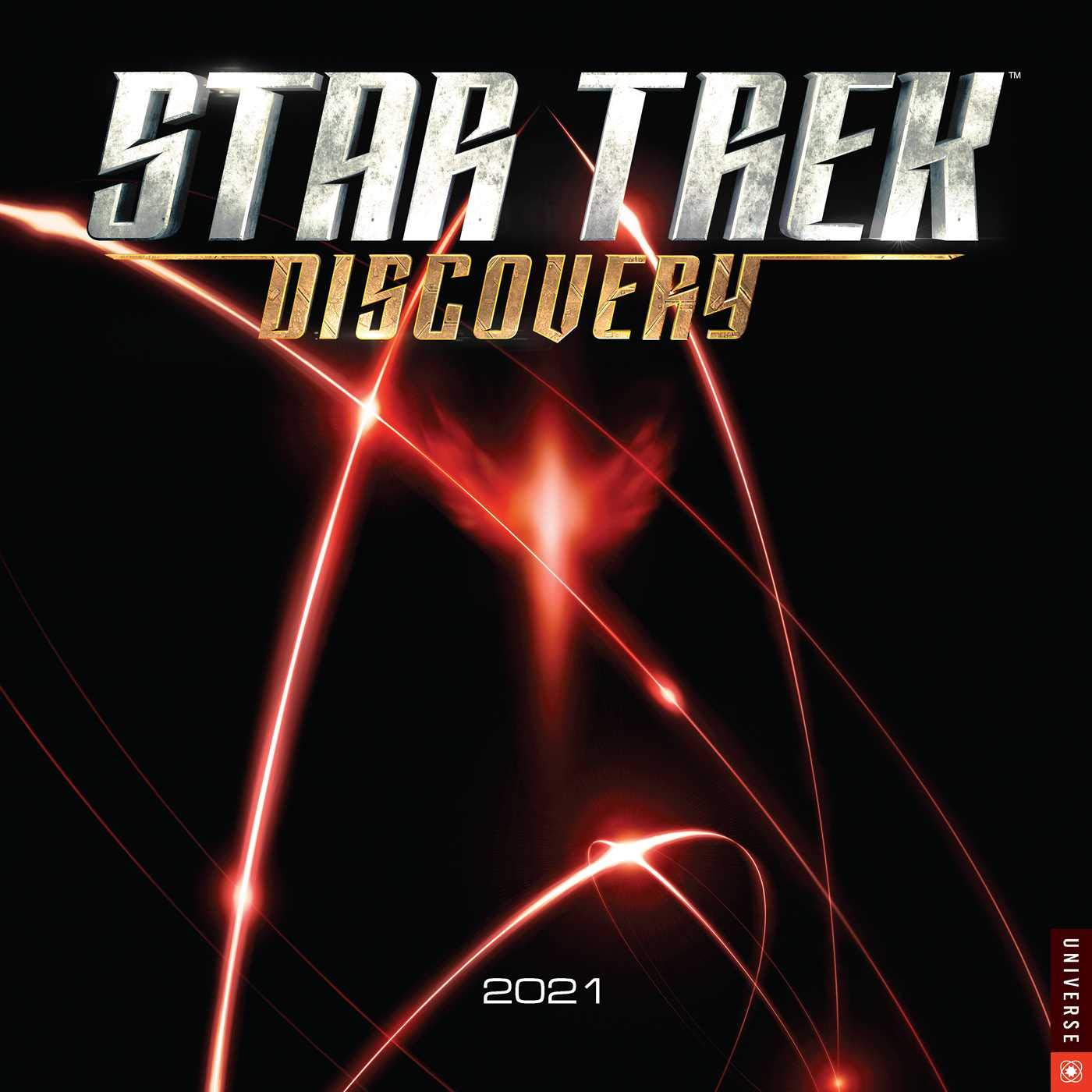 Discover Card Rewards Calendar 2021 Amazon.com: Star Trek Discovery 2021 Wall Calendar (0676728038832
