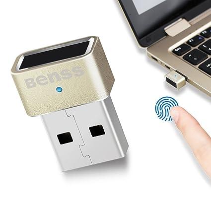 USB Fingerprint Reader for Windows 8 & 10 Hello