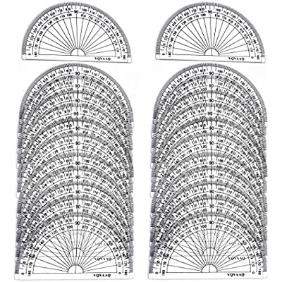 plastic-protractors-180-degrees-for