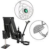 85mm//3.35 inch Bracket Hole HYYKJ Microscope Jewelry Inlaid Stand Multi-Directional Microscope Micro Inlaid Mirror Spring Stand Micro-Setting Microscope Jewelry Making Tool