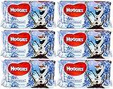 6x Huggies Disney Frozen Wipes - 56 Pack