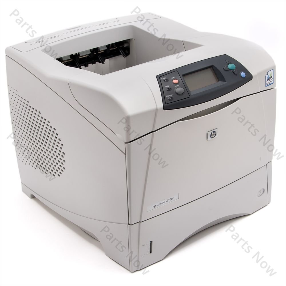 Hp Laserjet 4300n Printer Refurb Oem Q2423a Mps Pick Up Roller Tray 1 P2035 P2055 M401 Ready Electronics