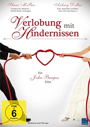 Verlobung mit Hindernissen [Alemania] [DVD]: Amazon.es: Shane ...
