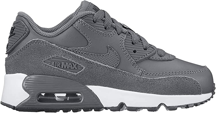 Nike Air Max 90 LTR (PS), Scarpe da Fitness Bambino