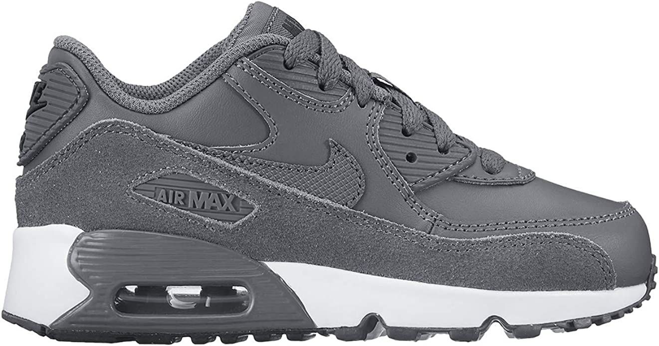 Nike Air Max 90 LTR Little Kids Style: 833414 023 Size: 12.5