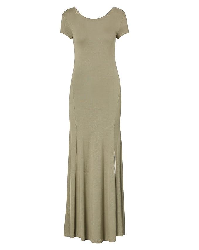 4d1dcff9d73 RALPH LAUREN Polo Women s Cap Sleeve Maxidress Maxi Dress