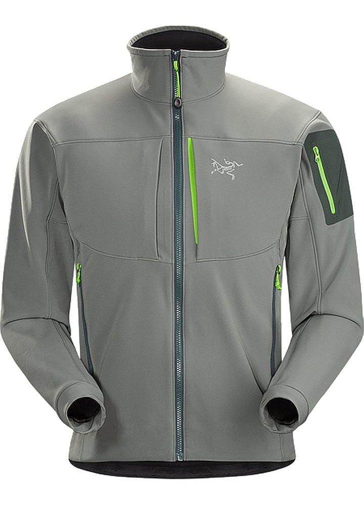 ARC`TERYX(アークテリクス) ガンマ MX ジャケット メンズソフトシェル Gamma MX Jacket Men's[海外直送品] (L, NAUTIC GREY) [並行輸入品] B01NH5ELPD