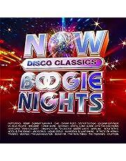 Now: Boogie Nights Disco Classics / Various
