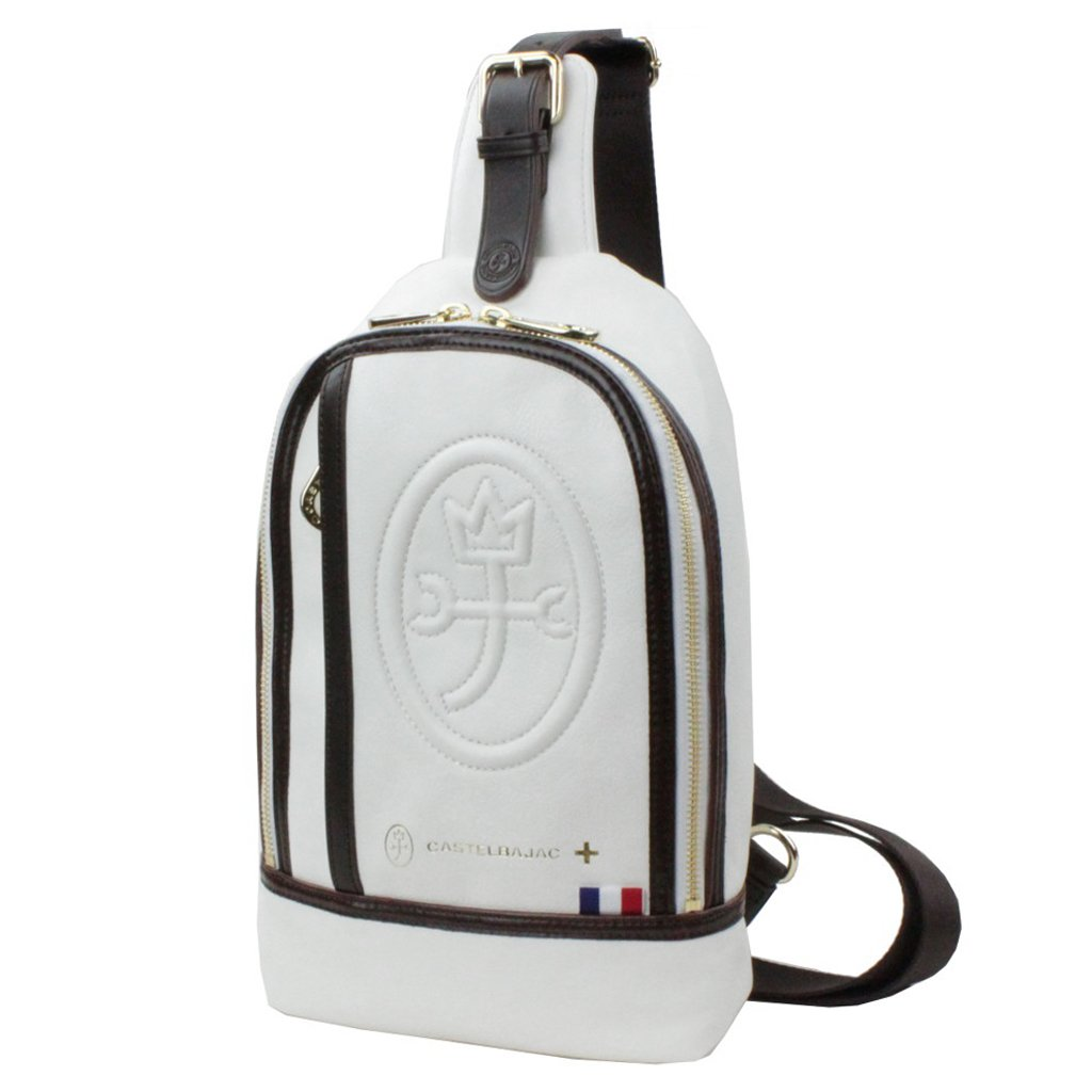 CASTELBAJAC Repos Shoulder bag 033901