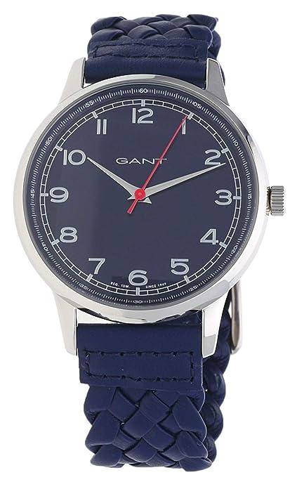 Brookville Gant Herren Armbanduhr Gt025003Uhren Blau 8nmwN0v