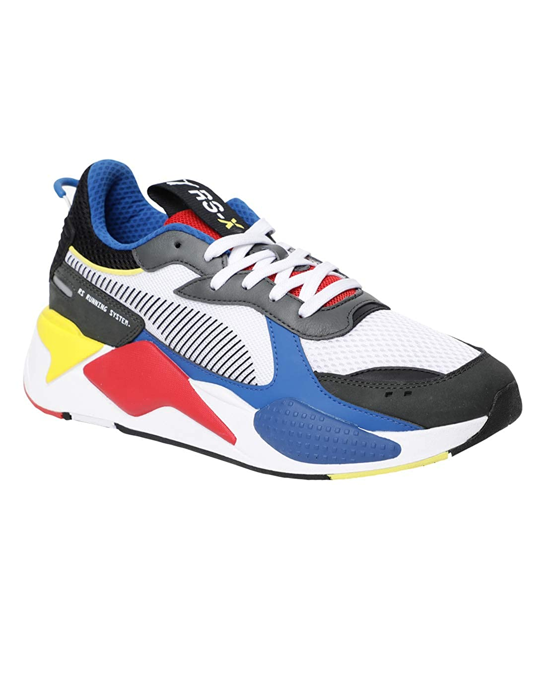 Buy Puma Unisex RS-X Toys at Amazon.in