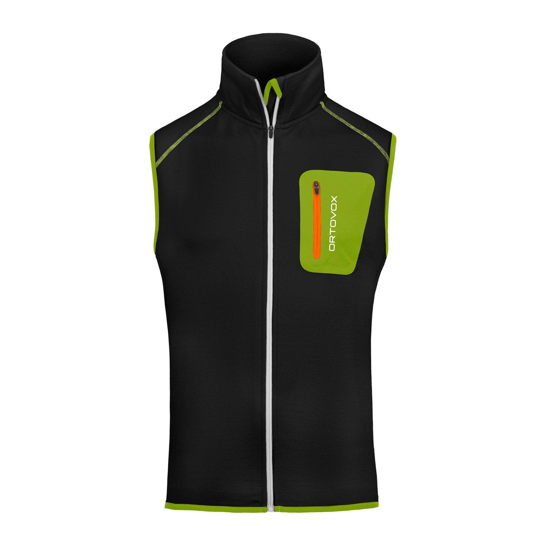 Ortovox Merino Fleece Vest Men - 2015 - Fleeceweste für Herren