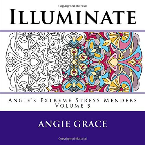 Pdf Crafts Illuminate (Angie's Extreme Stress Menders Volume 5)